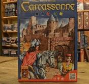 Carcassonne artikel