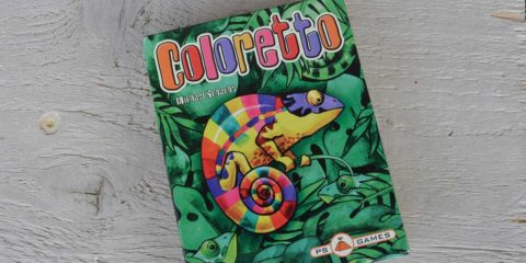 coloretto doos