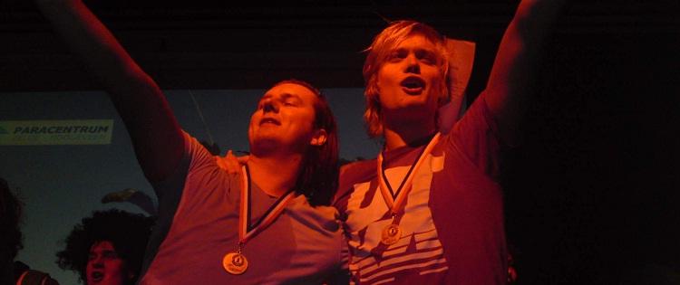 NL Kampioenschap Stef Stuntpiloot 2011