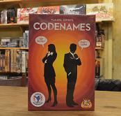 exemplaar codenames