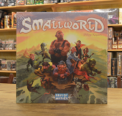 Smallworld Thumbnail