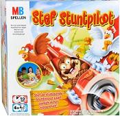 exemplaar doos stef stuntpiloot