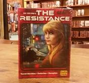 doos spel resistance