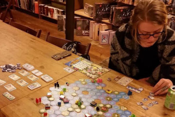 Het orakel van Delphi gameplay