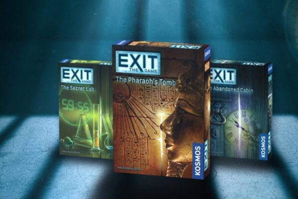 Exit Speelgoed van het Jaar